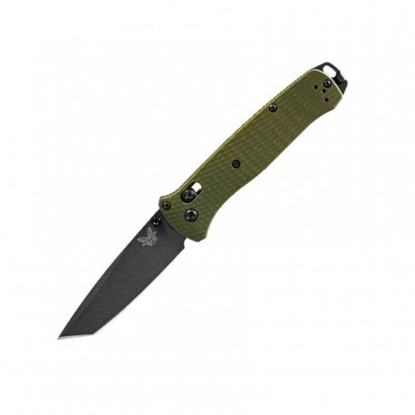 Nóż Benchmade 537GY-1 Bailout