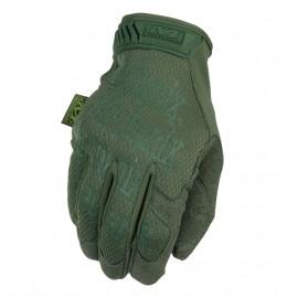 Rękawice Mechanix Wear Original Olive Drab (MG-60)