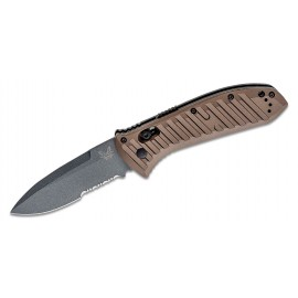 Nóż Benchmade 5700SGY-1 Auto Presidio II