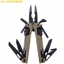 Multitool Leatherman OHT Coyote 831642