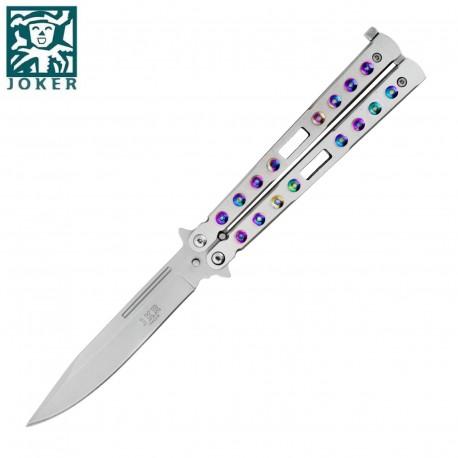 Nóż Joker JKR 441 Motylek