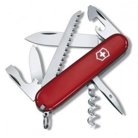 Scyzoryk Victorinox Camper Red 1.3613