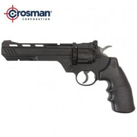 Wiatrówka - rewolwer Crosman Vigilante 4,5 mm