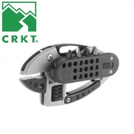 Multitool CRKT 9070 Guppie