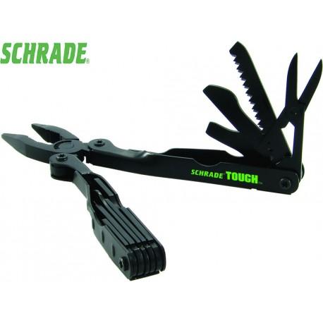 Multitool Schrade Tough Tool 20 ST1NB