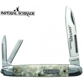 Scyzoryk Imperial Schrade IMP9