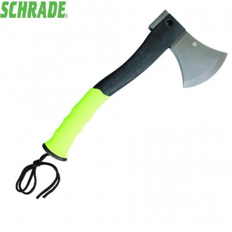 Siekiera Schrade Scaxe2g Noże świata