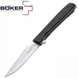 Nóż Boker Plus Urban Trapper G10 01BO732