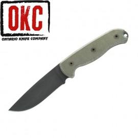 Nóż Ontario Rat TAK I