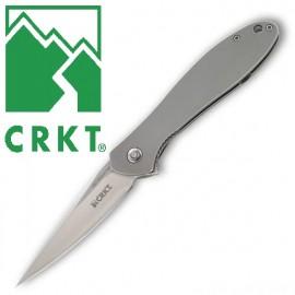 Nóż CRKT K456XXP Eros