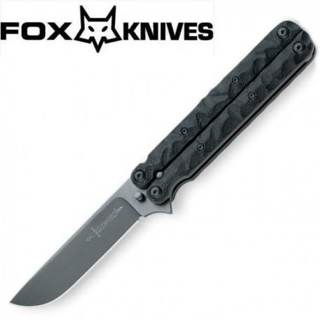 "Nóż Fox Cutlery ""Breeden Bali"" FX-MTF4"