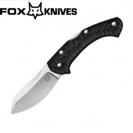 Nóż Fox Cutlery Anso Zero FRN Black FX-305