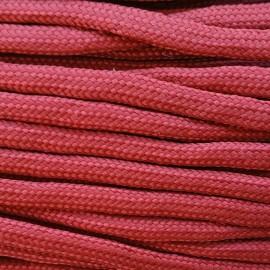 Paracord 550 kolor Bordowy