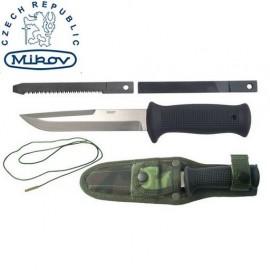 Nóż Mikov Uton 392-NG-4 VZ 75/MNS VZ 95