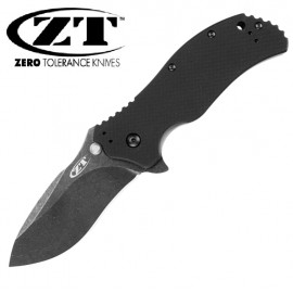 Nóż Zero Tolerance 0350 BW