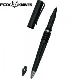 Długopis Taktyczny Fox MTD/2 B Czarny