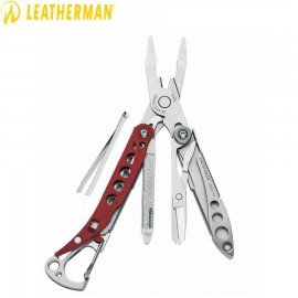 Multitool Leatherman Style PS Red 831866