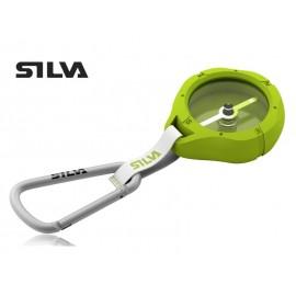 Kompas Silva Metro Green