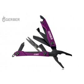 Multitool Gerber Dime Purple