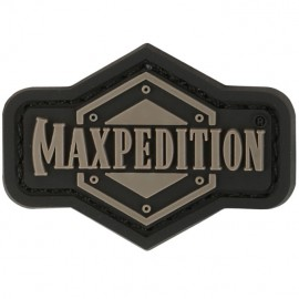 Naszywka Maxpedition LOGO wer. SWAT