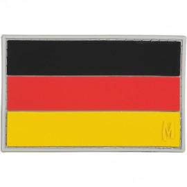 Naszywka Maxpedition flaga Niemiec