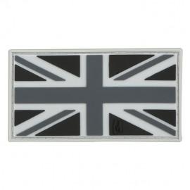 Naszywka Maxpedition flaga Wielkiej Brytanii wer. SWAT