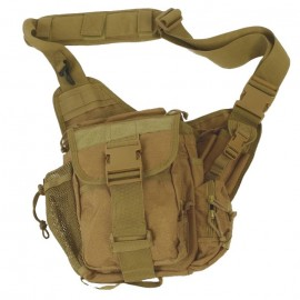 Torba Texar Commander Coyote