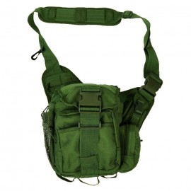 Torba Texar Commander Olive
