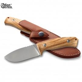 Nóż Lion Steel M3 UL