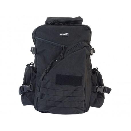 Plecak Urban Czarny 33 l. Texar