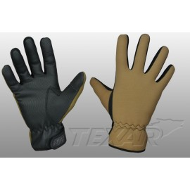 Rękawice Neoprenowe kol. Coyote Texar