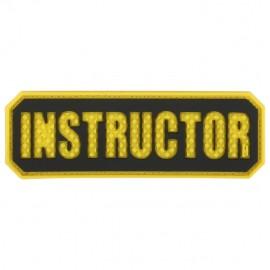Naszywka Maxpedition Instructor