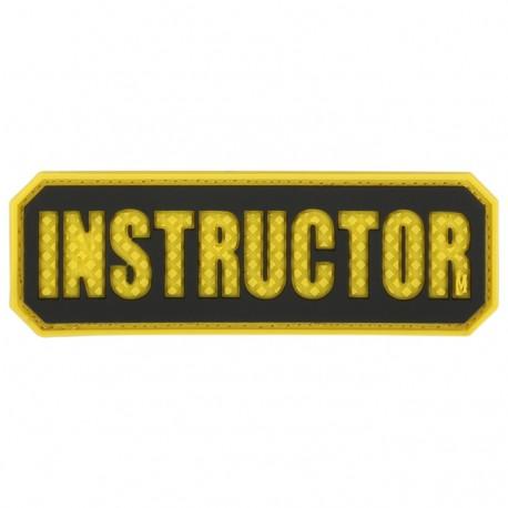 Naszywka Maxedition Instructor