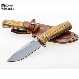 Nóż Lion Steel M5 UL