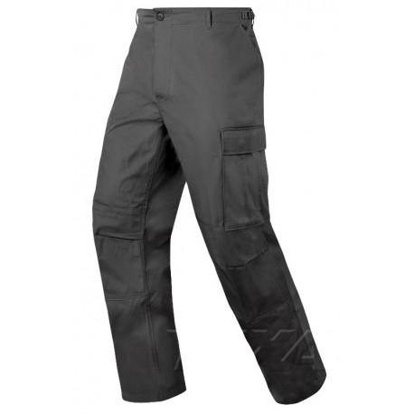 Spodnie BDU Czarne Texar