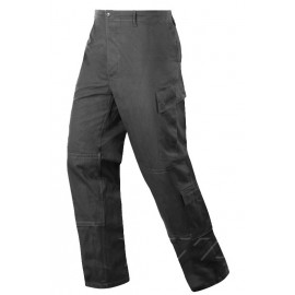 Spodnie ACU Czarne Texar