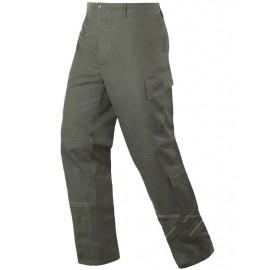 Spodnie ACU Olive Texar