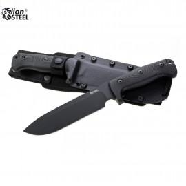 Nóż Lion Steel M7 MB