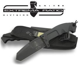 Nóż Extrema Ratio RAO Black