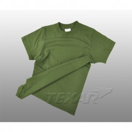 T-Shirt Texar kolor Olive