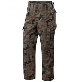 Spodnie WZ10 PL Camo Texar
