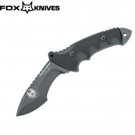Nóż Fox Cutlery FKMD Specwog Warrior Fixed FX-0171113