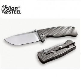 Nóż Lion Steel SR-2 G TITANIUM