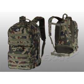 Plecak Scout PL Camo 35L. Texar