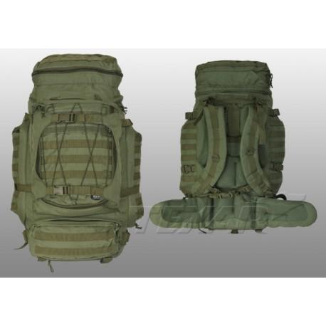 Plecak Max Pack Olive 85L. Texar Noże Świata