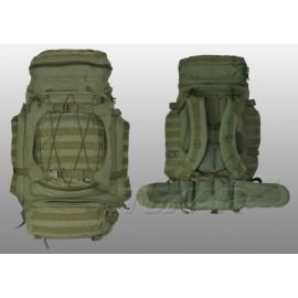 Plecak Max Pack Olive 85L. Texar