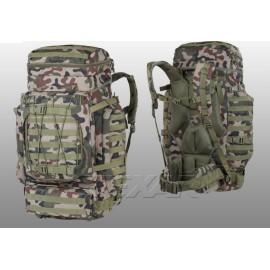 Plecak Max Pack PL Camo 85L. Texar