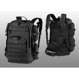 Plecak Grizzly Czarny 65L. Texar