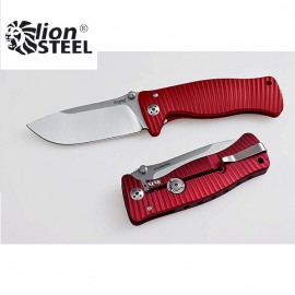 Nóż Lion Steel SR-2 A RS