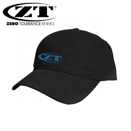 Czapka z daszkiem Zero Tolerance ZT Tactical Ball Cap